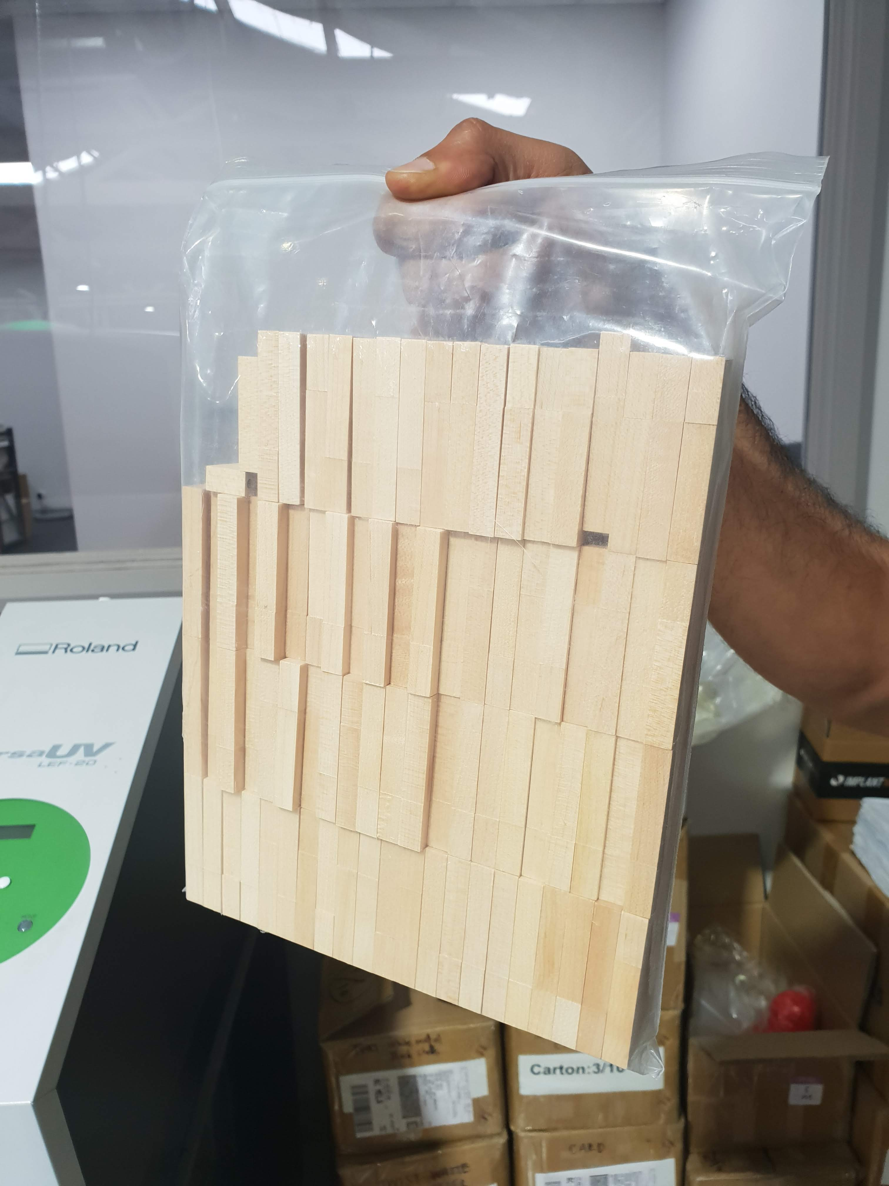 Wooden USBs – Are they environmentally friendly?