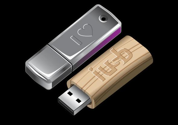 iusb – Bulk Promotional USBs